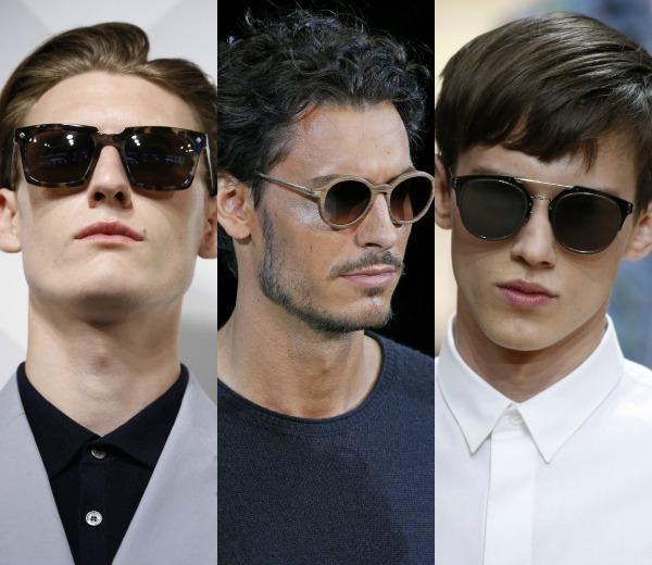 c0c810fab9 La mirada masculina más 'cool' de la temporada