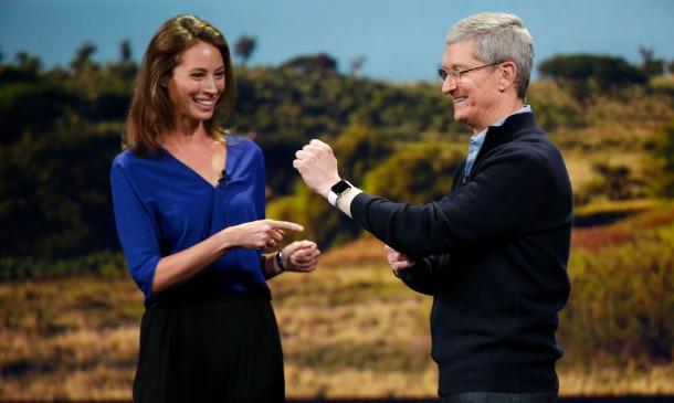 Tecnologías 'wearables': El 'Apple Watch' y los nuevos súper relojes
