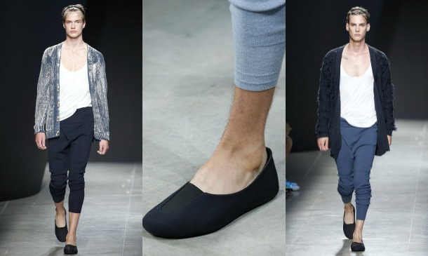 'His & hers': Cuatro tendencias en calzado que no te esperas
