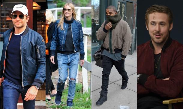 ¿Qué tienen en común Bradley Cooper, Heidi Klum y Nori West?