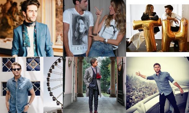 Diez 'Instagrammers'... ¡con mucho estilo!