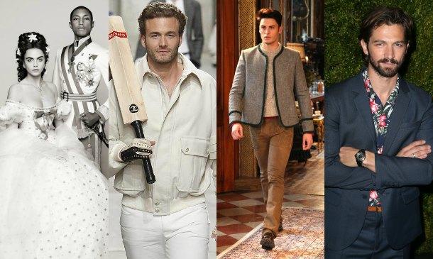 ¿Quién es exactamente el 'chico Chanel'?