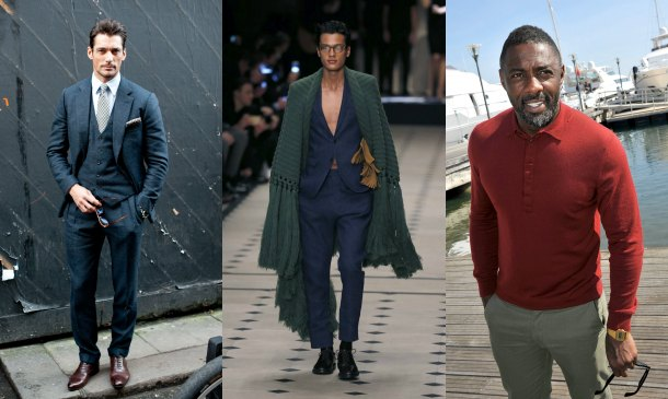 ¡Comienza la cuenta atrás para las 'fashion week' masculinas!