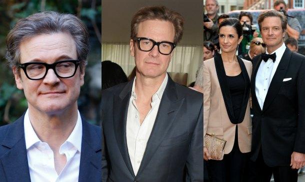 Un Colin Firth más joven
