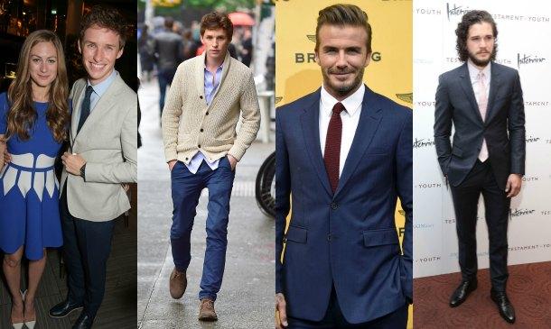 Seis aciertos... y un 'error': Así han vestido los hombres de la semana