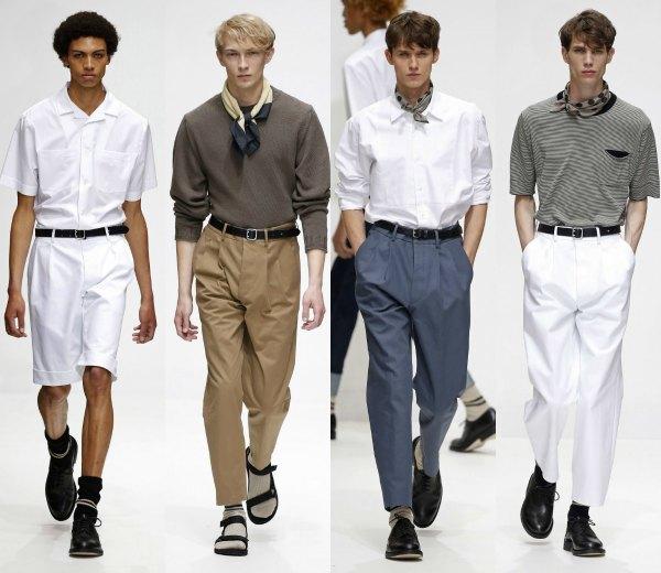 Próxima Vestirán London Primavera Hombres Así Collections Los La YzFOwzq
