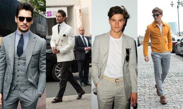 Los invitados VIP de la London Collections, los mejor vestidos de la semana