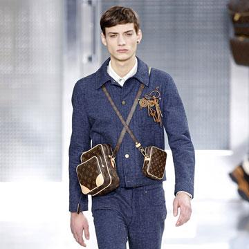 Al detalle: Así ha sido el desfile de Louis Vuitton Hombre para el próximo verano