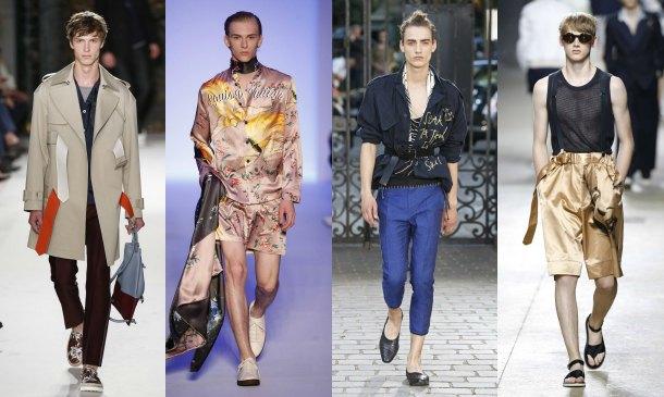 Confirmado: ¿Qué dos tendencias han repetido en la 'fashion week' de París, Londres y Milán?