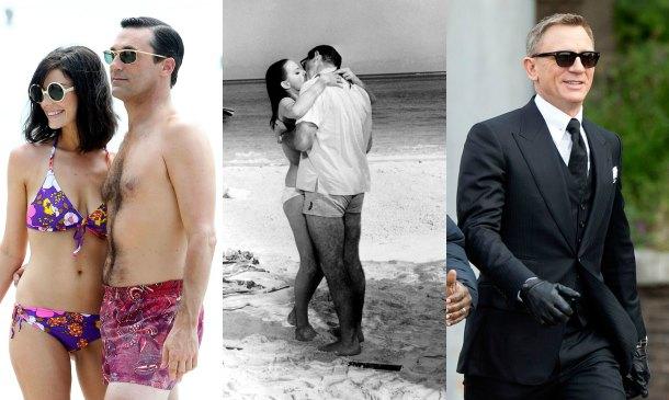 ¿Podría ser Jon Hamm el nuevo James Bond?