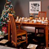 Ha llegado el momento de recibir la Navidad