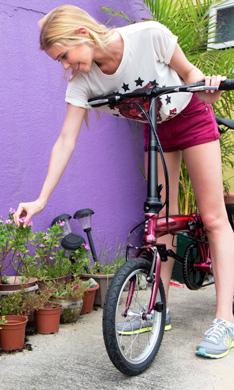 Cómo elegir tu bicicleta de paseo