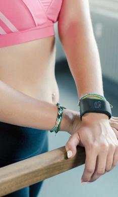 'Smartwatches' y pulseras inteligentes para medir tu entrenamiento