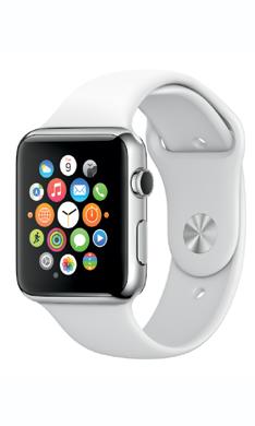 Cómo el nuevo Apple Watch te ayudará a cuidar la línea