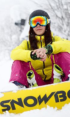 ¿Practicas 'snowboard'? ¡Pues estas tablas te van a enamorar!