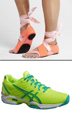 Las zapatillas que conseguirán que hagas deporte