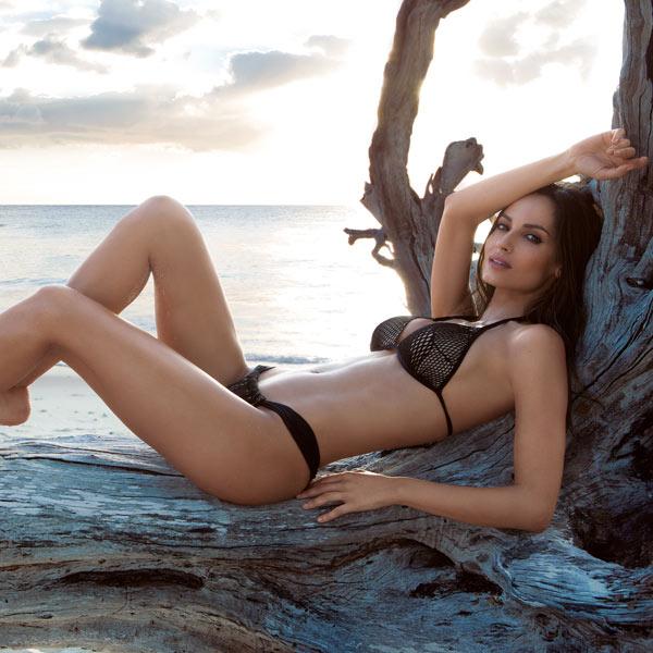 Llena tu armario con el aire tropical de las Bahamas