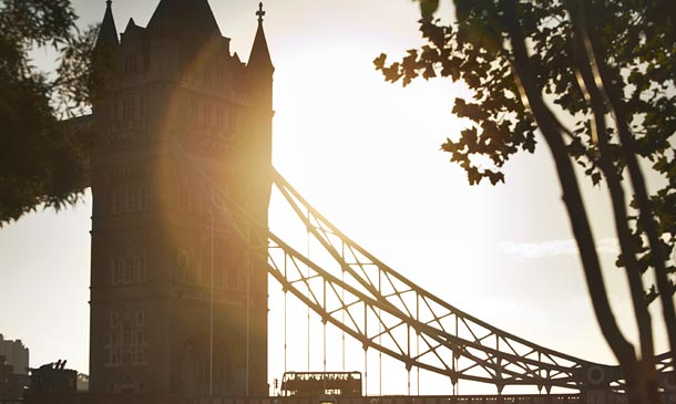 En vídeo: Así ha sido el desfile de Burberry desde Londres