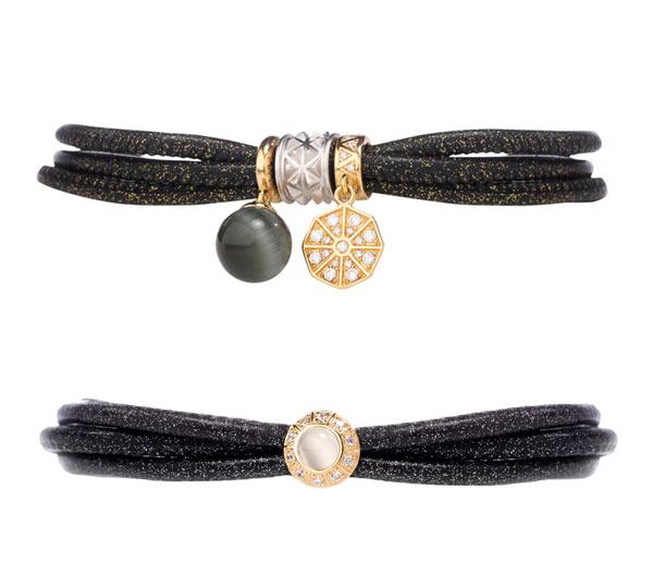 Diseño elegante, estallido de color y el toque de Jennifer López: ¿Qué más se le puede pedir a una joya?