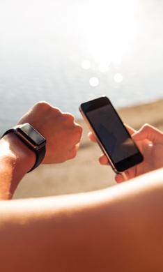 'Wearables': la tecnología al servicio de nuestra salud