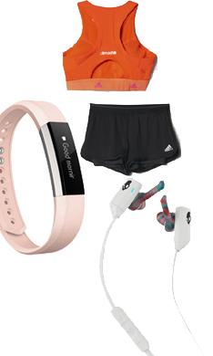 ¡Nuestra selección de regalos 'fitness' para el Día de la madre!