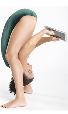 11 'gadgets' que cuidan de tu salud