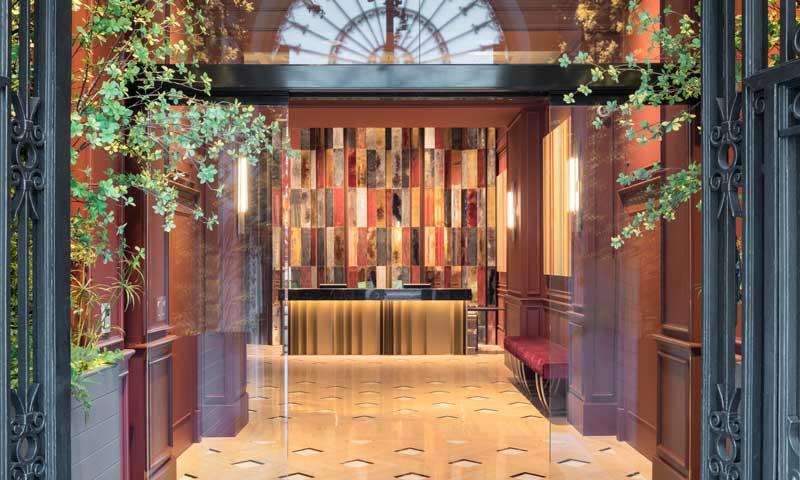 Hoteles de dise o con nombre propio foto 4 - Hoteles de diseno espana ...