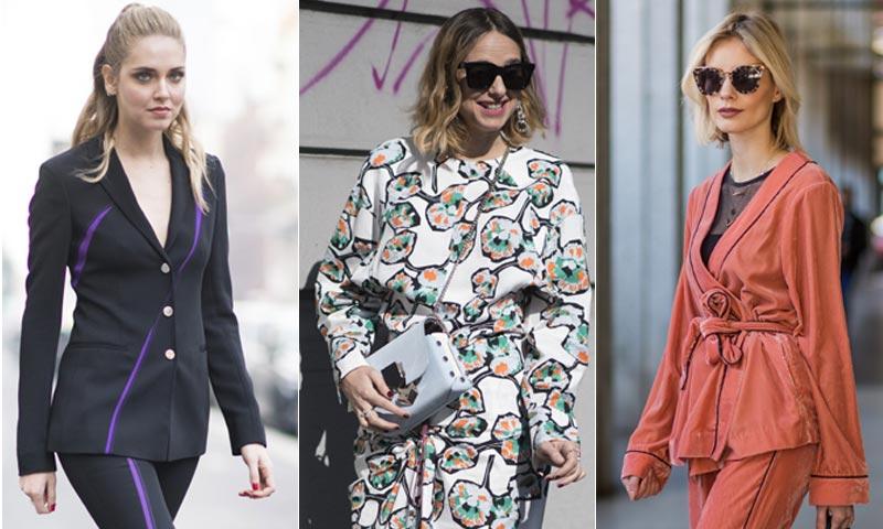 Milán y París en 10 'looks': ¿cuál es el mejor de la semana?