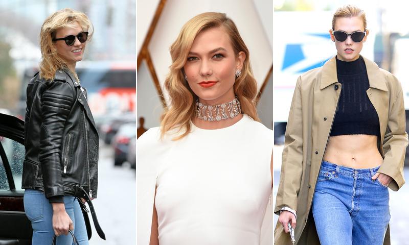 Karlie Kloss y ocho tendencias que llevarás este 2017