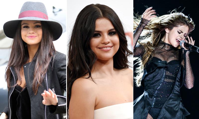 Selena Gomez: Ocho curiosidades de la reina de Instagram