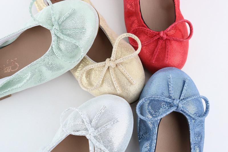 Papanatas, propuestas para calzar igual que mi niña esta primavera/verano