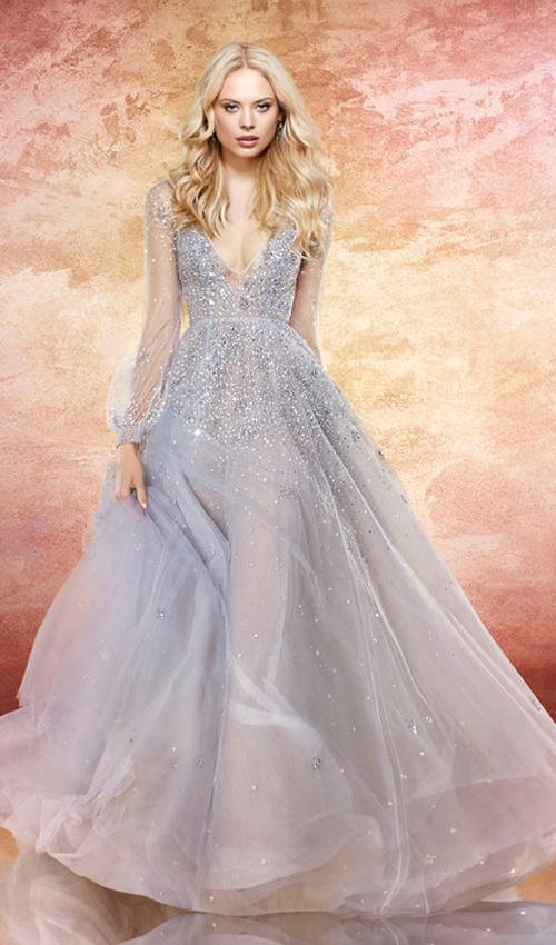 Vestido blanco novia significado