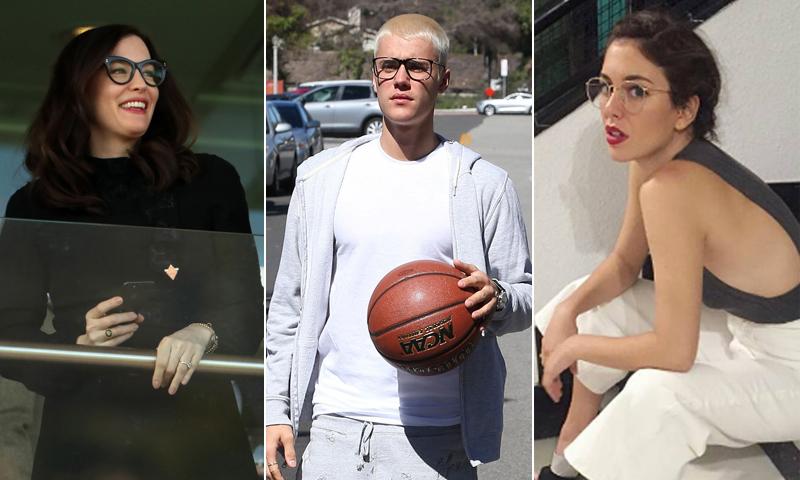Cómo lucir unas gafas de ver con tanto estilo como Justin Bieber y otras 'celebs'