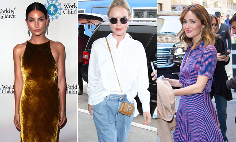 ¿Cómo conseguir un 'look' de 'sobresaliente' con básicos de moda?