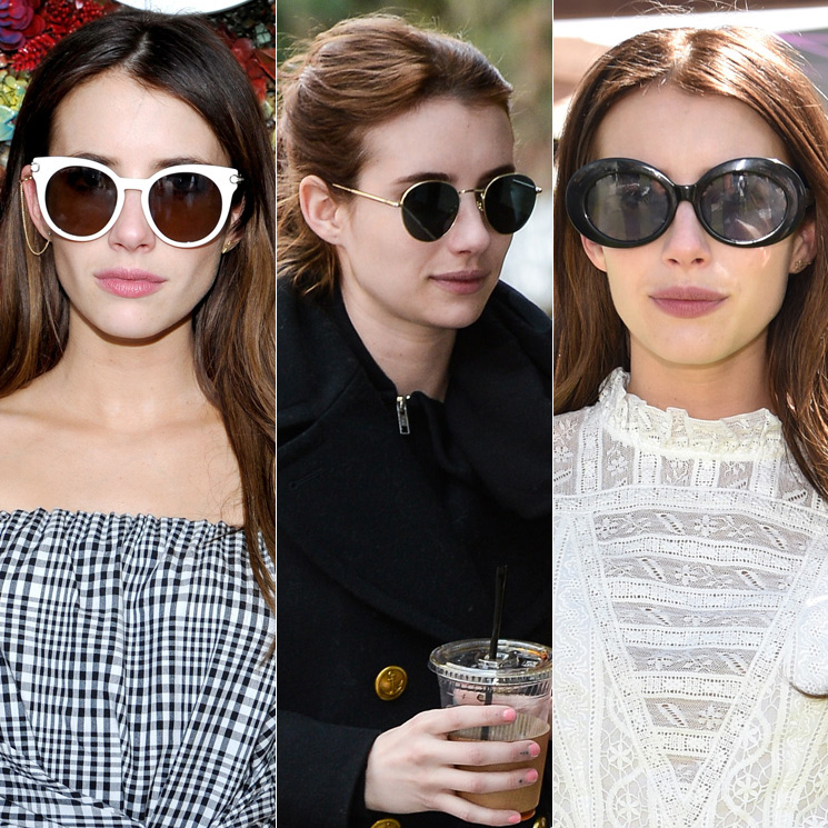 Cómo escoger las gafas de sol perfectas para lucir tan estupenda ... 0797951ec86d
