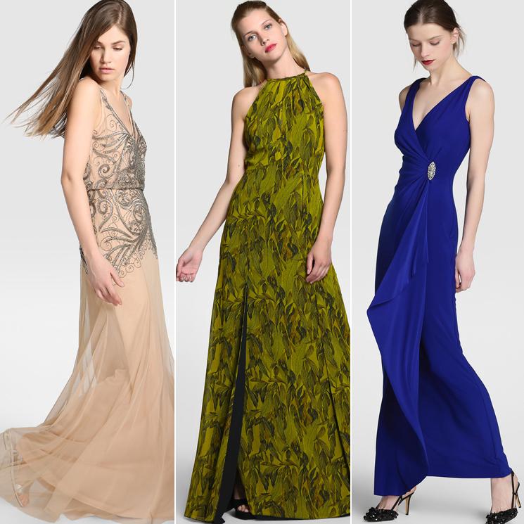 38a76adc8 10 vestidos de fiesta para ser la invitada perfecta - Foto
