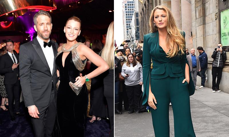 7 lecciones de moda que puedes aprender de los mejores 'looks' de Blake Lively
