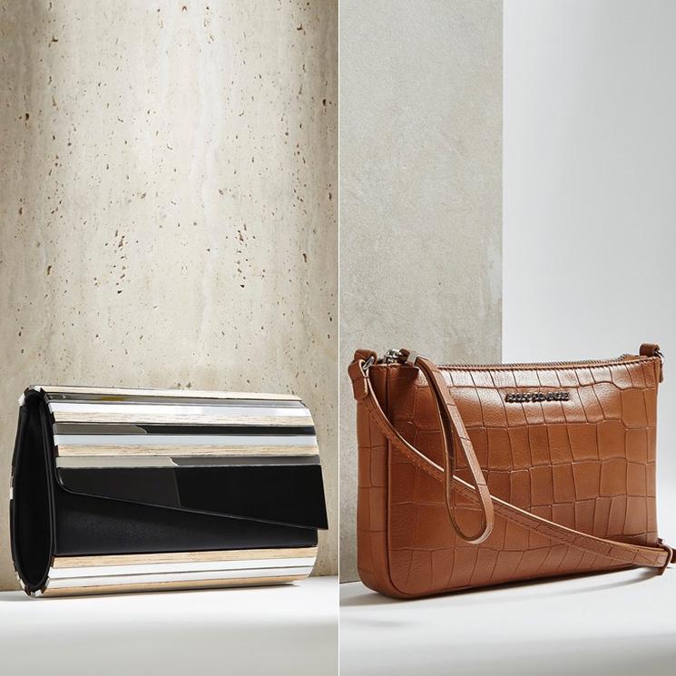 nuevo estilo de 2019 precio más bajo con características sobresalientes 8 bolsos imprescindibles de Adolfo Domínguez - Foto 1