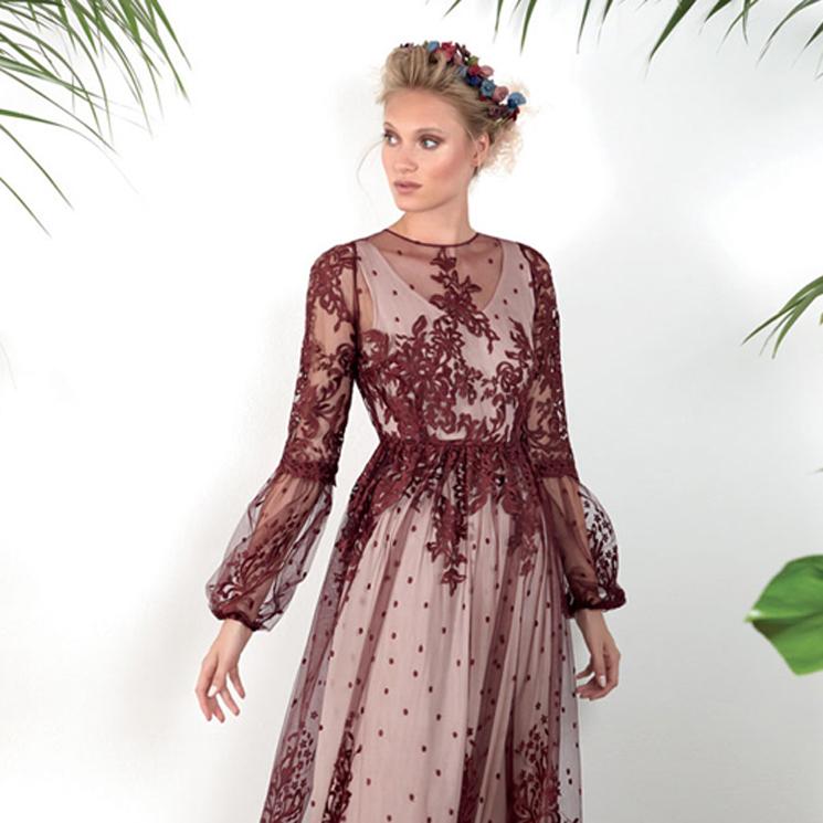 961e084a40133a Los mejores vestidos para acertar con tu look de invitada en una ...
