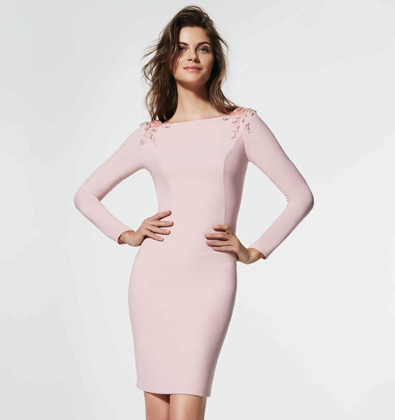 Vestidos cortos para invitada a boda