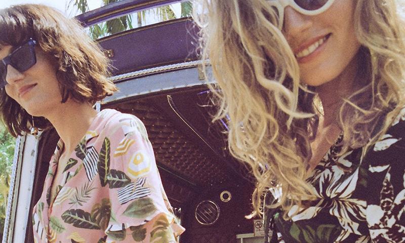 'Looks' viajeros para meter en tu maleta este verano, by Mango