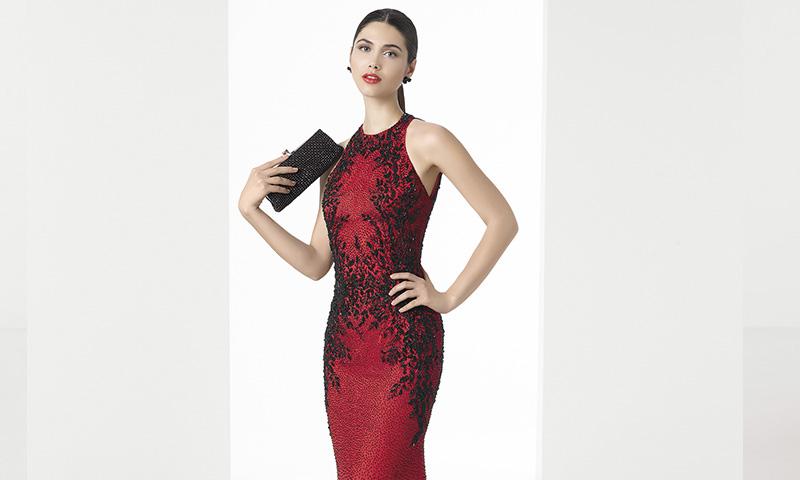 Los bolsos más exclusivos y elegantes de Rosa Clará para lucir en días importantes