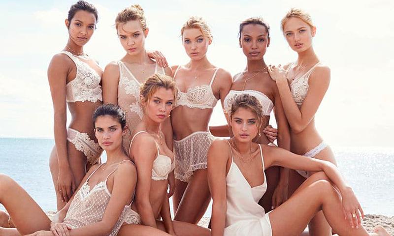 'Body by Victoria', lencería cómoda y sexy para el día a día, 'by''Victoria's Secret