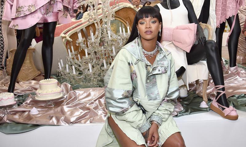 Rihanna, Katy Perry, Jennifer Lopez... Descubre qué 'celebs' tienen su propia línea de calzado