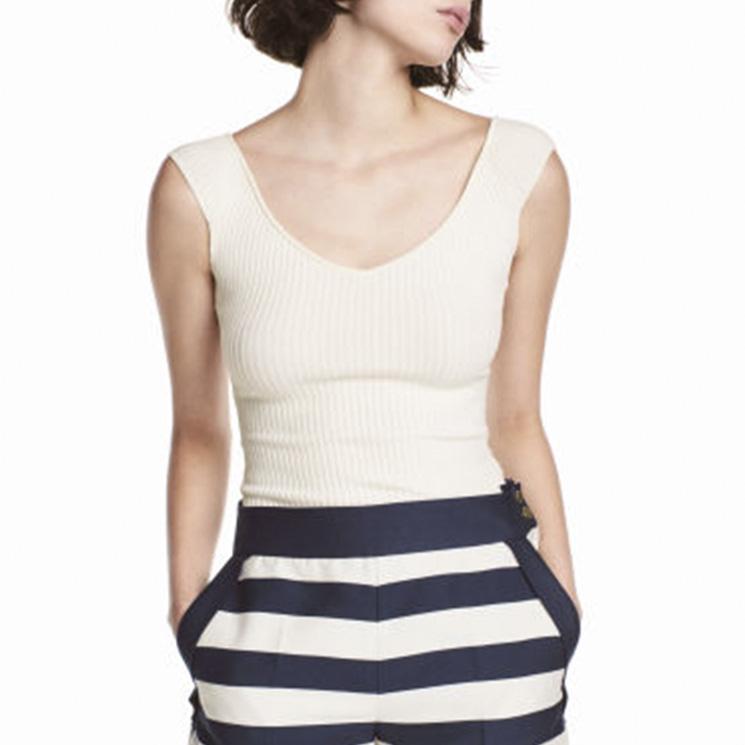 salida para la venta Venta caliente 2019 los recién llegados H & M rescata los 'shorts' de talle alto para este verano ...