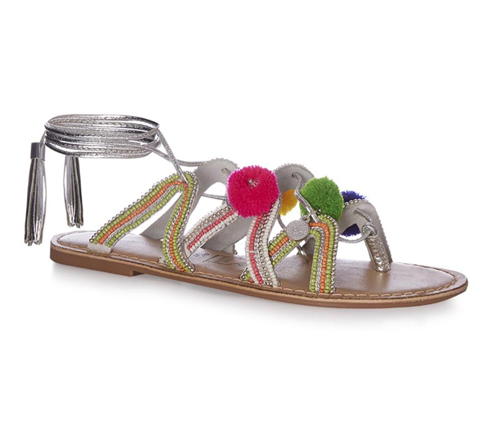 precio loco de calidad superior Productos Adéntrate en la gran variedad de sandalias de Primark ...