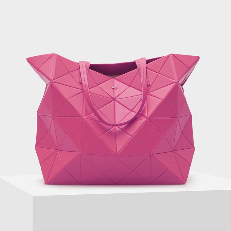 Bolso shopping Origami   Bolsos   Purificación García