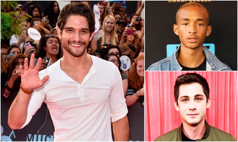 Ellos son los 5 actores menores de 25 años más influyentes del momento