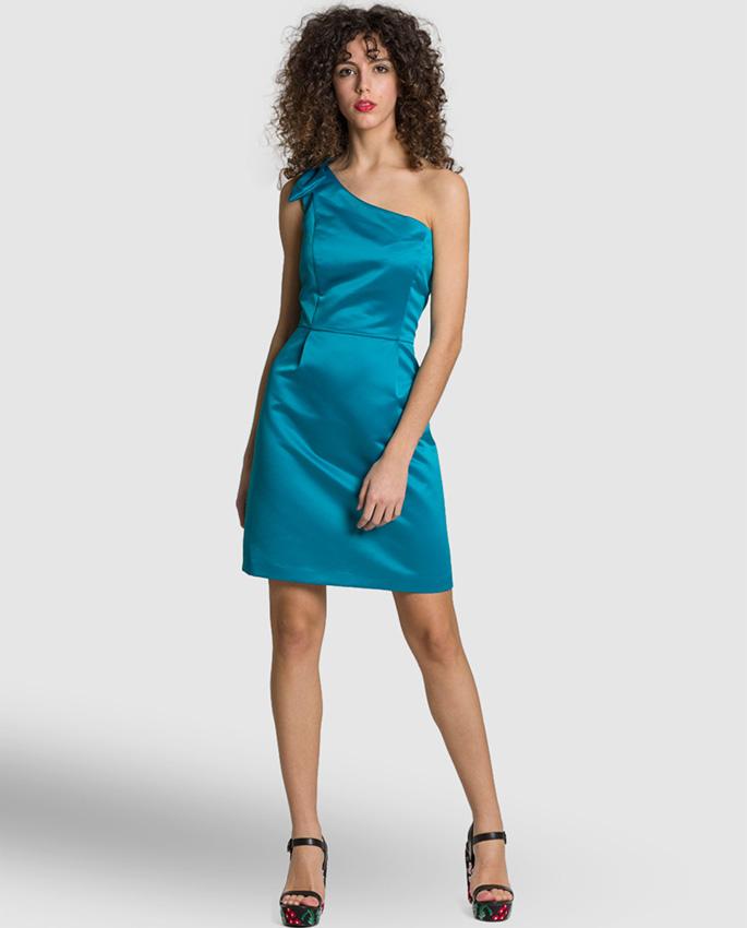 dc8c2b5051f1 Estos son los colores que llevarán los vestidos de fiesta-de la ...