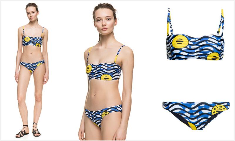 Las ltimas tendencias en moda de ba o a precios - Moda bano ...